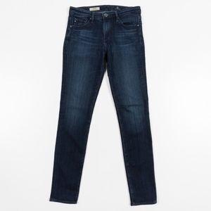 AG The Prima Cigarette Jeans Women 26 x 31